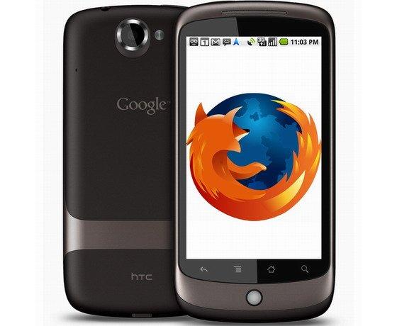 Mozilla-Firefox-Android