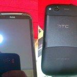 Poze neoficiale cu urmatorul Android de la HTC