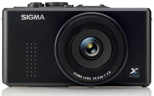 Sigma DP2X foto camera