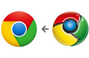chrome-icon-change