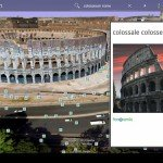 Google Earth pentru Android Honeycomb