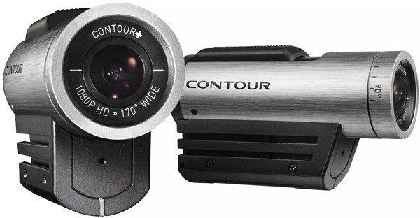 contourplus 1080p cu GPS si BT