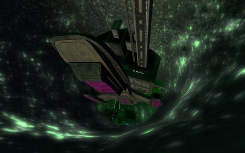Emerald City 03