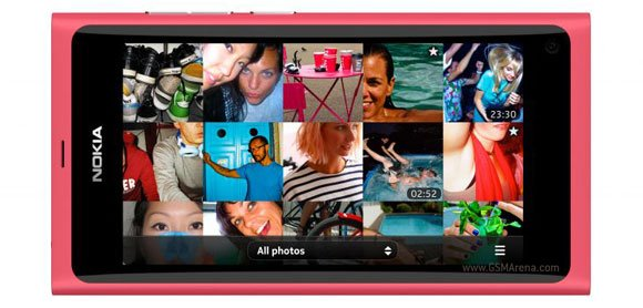 nokia n9 facts