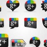 free-google-plus-icons-set
