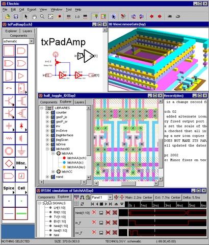 design circuite electronice