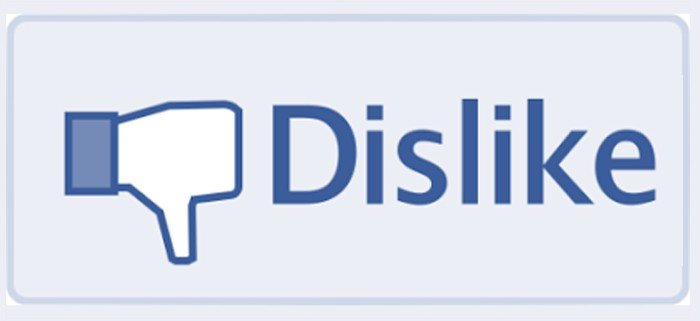 dislike cover