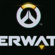 overwatch logo black